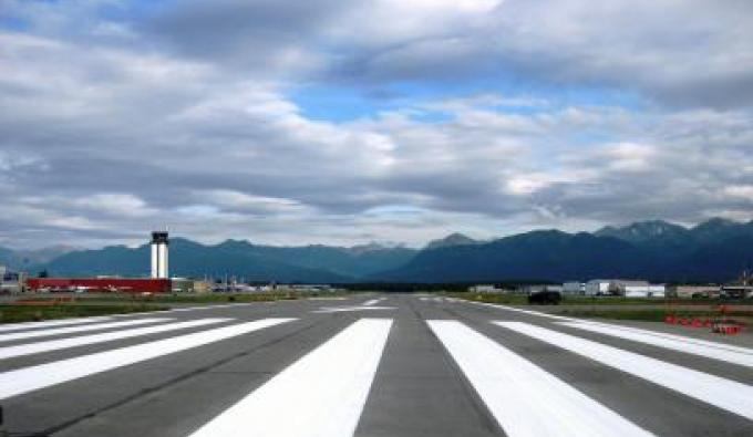 Runway Paving, Resurface + Repair