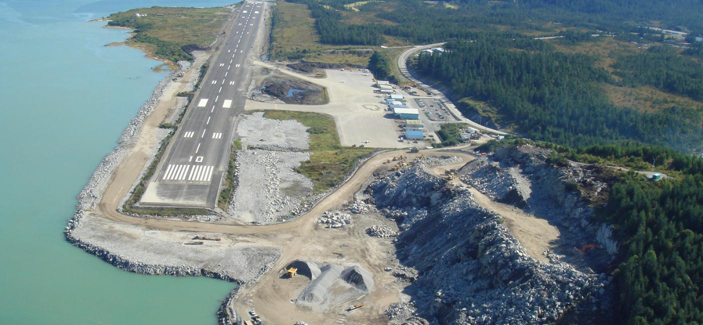 Aviation Granite Construction