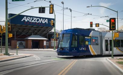 Light Rail + Streetcar