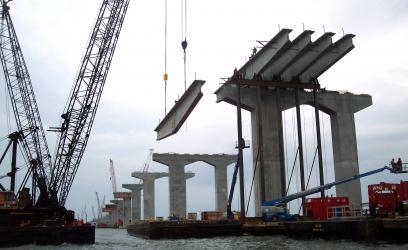 Bridges Granite Construction