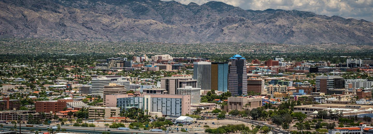 Granite Awarded $34 Million Roadway Rehabilitation Project in Tucson